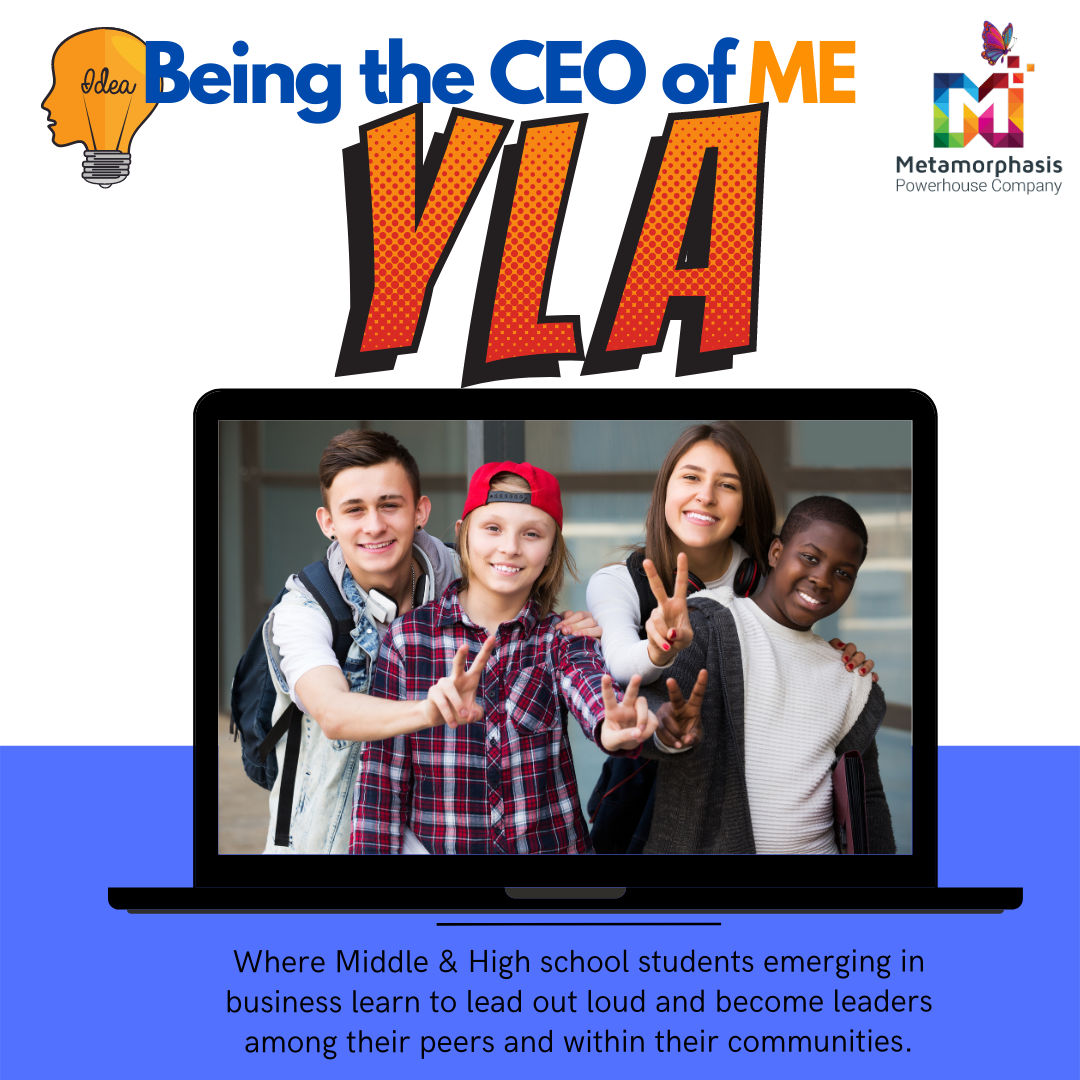 Being The CEO of ME YLA