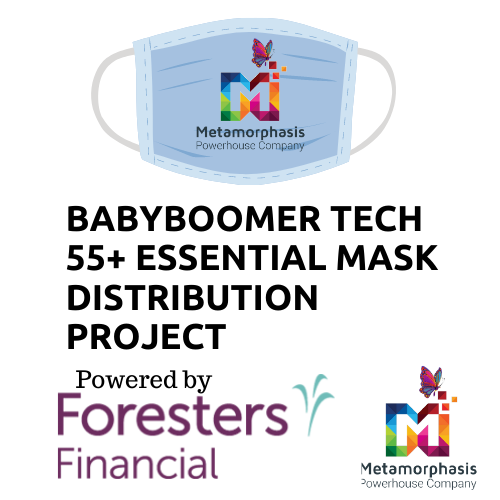 Foresters Financial Sponsorship_BabyBoomer Tech Mask Project_MetIncPowerCo_Web