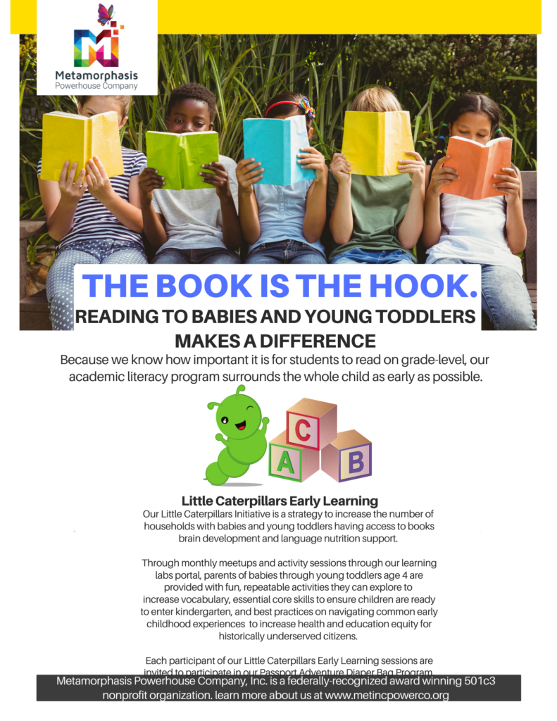 MetIncPowerCo_Just Say YES to Reading Program_Community Learning Lab Fact Sheet_COVID Response_ Pg 5